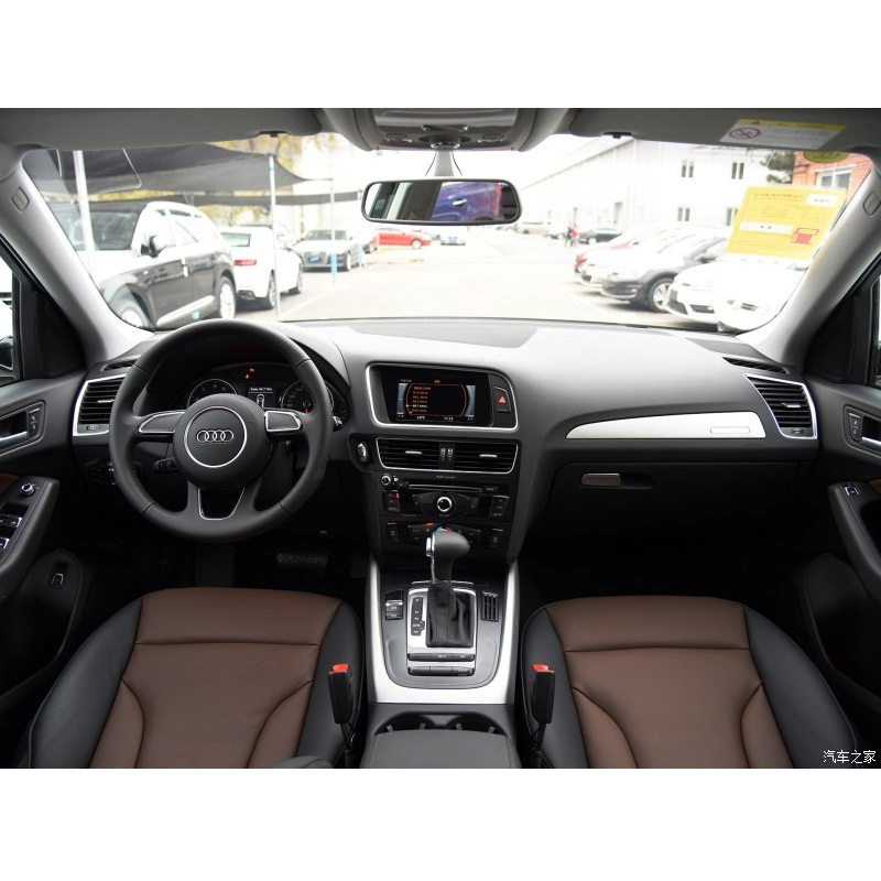 Audi Q5 2.0T 典藏技术型