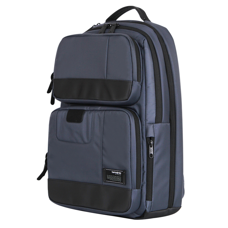 Samsonite新秀丽 AVANT 63S商务休闲14英寸电脑双肩包