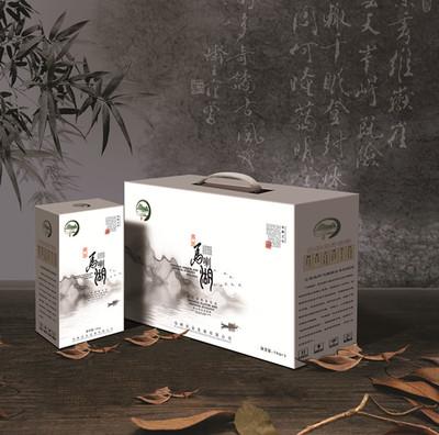 马喇湖.黔江马喇贡米3kg(礼盒)自产自销 绿色健康大米