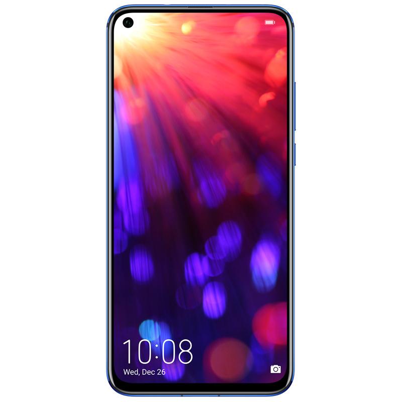 荣耀V20手机全网通  移动联通电信4G全面屏手机 双卡双待