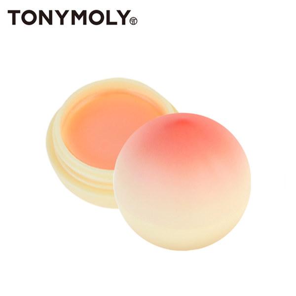托尼魅力迷你桃子护唇膏