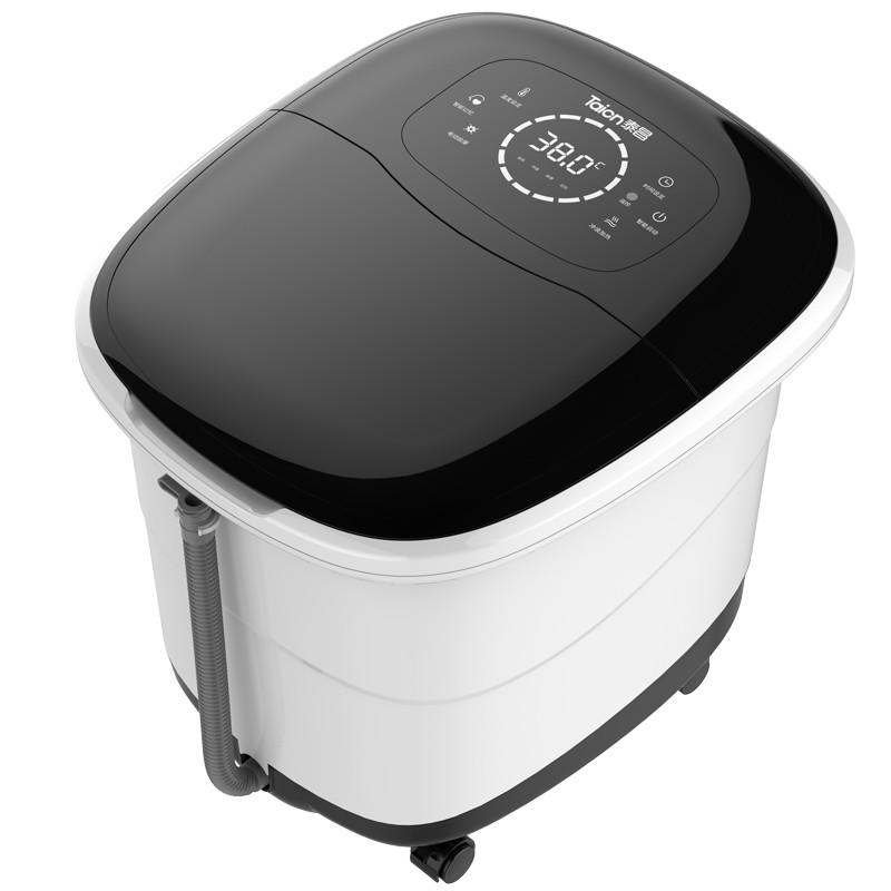 泰昌  TC-2057足浴盆全自动按摩电动洗脚盆智能泡脚盆