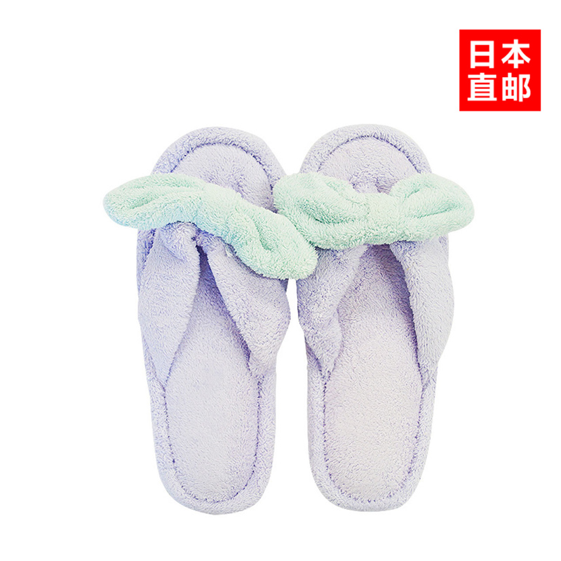 日本直邮 carari mor系列拖鞋