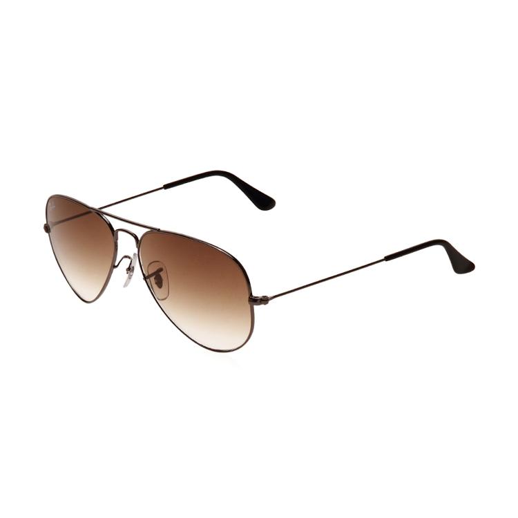 Ray-Ban/雷朋RB3025-004/51先锋艺术系列摩登飞行员款高清男女通用款太阳镜