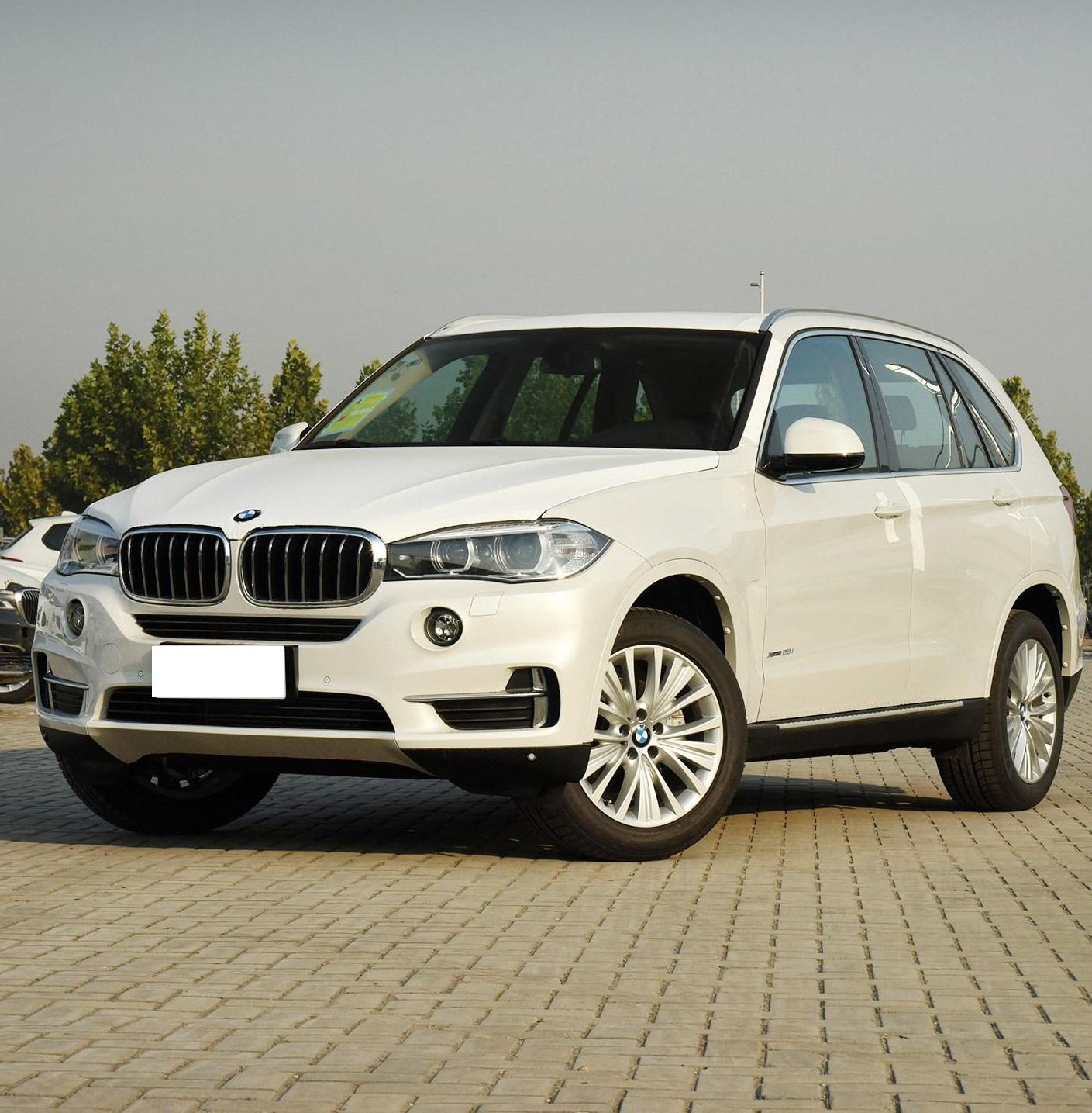 BMW X5 28i