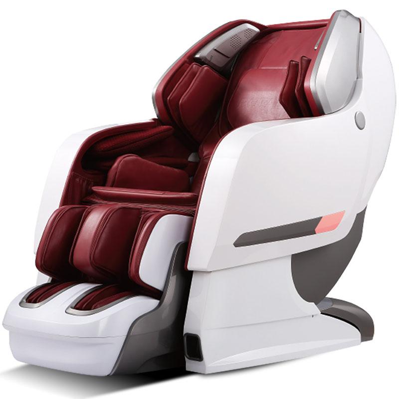 荣泰RT8600S全身多功能零重力按摩椅