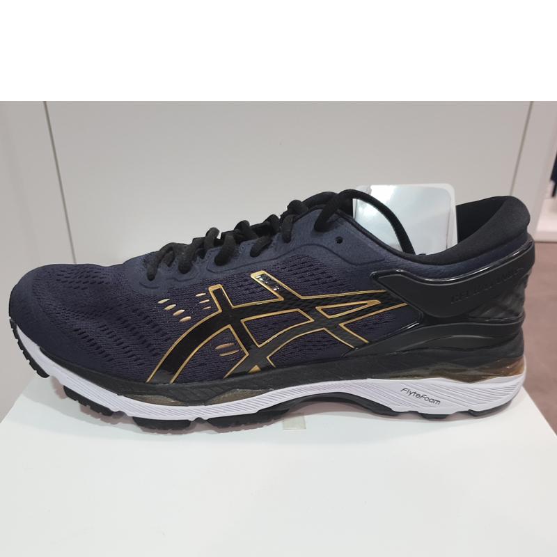 亚瑟士男鞋 18夏季新款 专业稳定跑鞋透气跑步鞋耐磨运动鞋男 GEL-KAYANO 24 5890