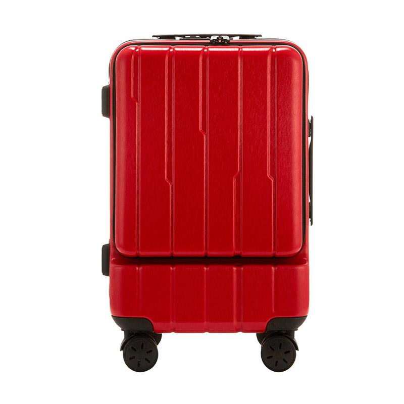 ELLE行李箱时尚商务拉杆箱万向轮旅行箱  20寸 ELCL5527