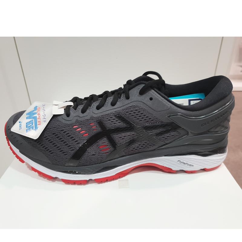 ASICS亚瑟士18春夏跑步鞋男运动鞋GEL-KAYANO 24 -SW 9590