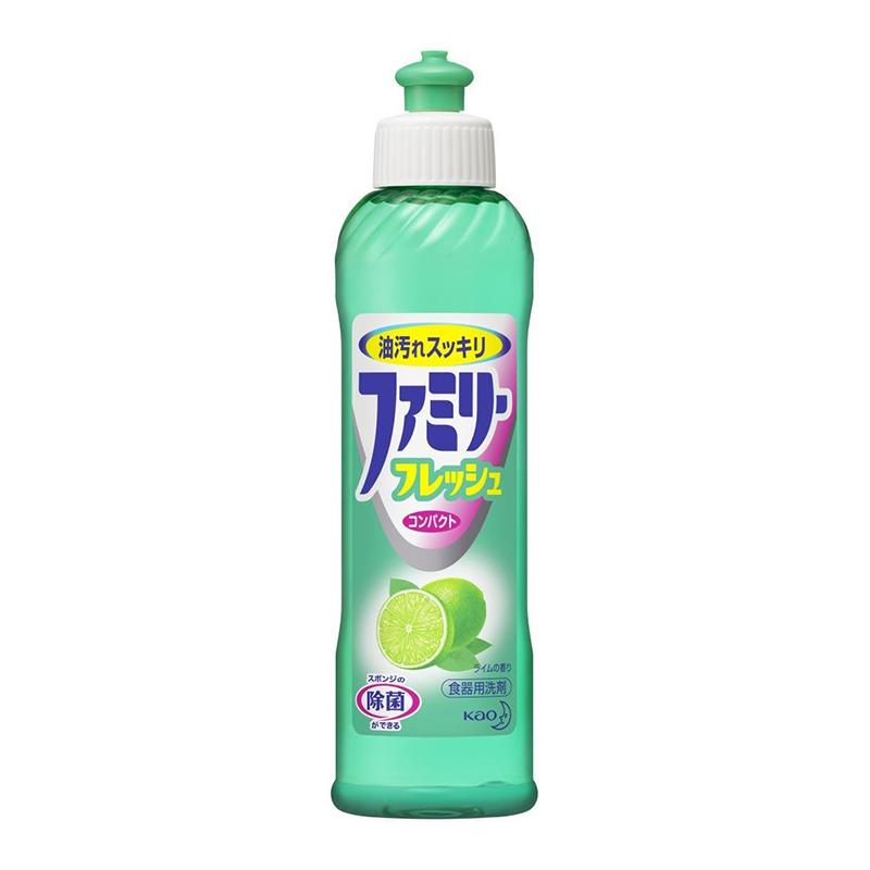 花王KAO 洗洁精 270ml 3瓶装