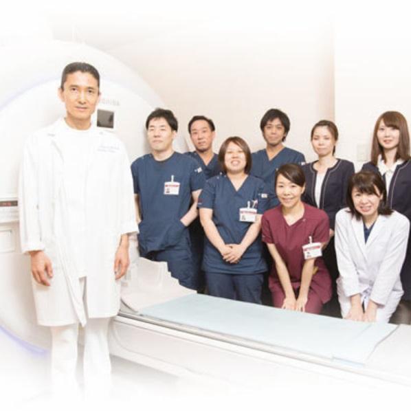 日本东京CVIC诊疗院心脏影像诊断中心-心脑血管豪华体检套餐