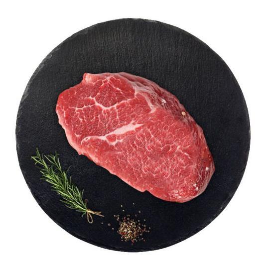乌拉圭原装进口牛嫩肩肉 约800/袋
