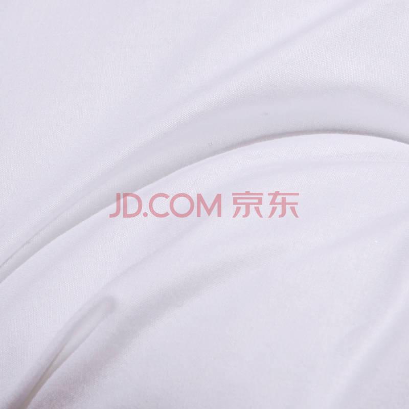 富安娜家纺枕头 单人草本枕芯 纯棉低枕 决明子透气学生枕 (60cm*38cm),富安娜(FUANNA)
