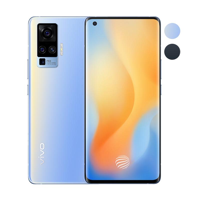 vivo X50 Pro 5G手机 8+128GB 双模5G全网通手机
