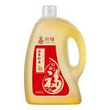 迎福山茶油 食用油 压榨油茶籽油2L,迎福
