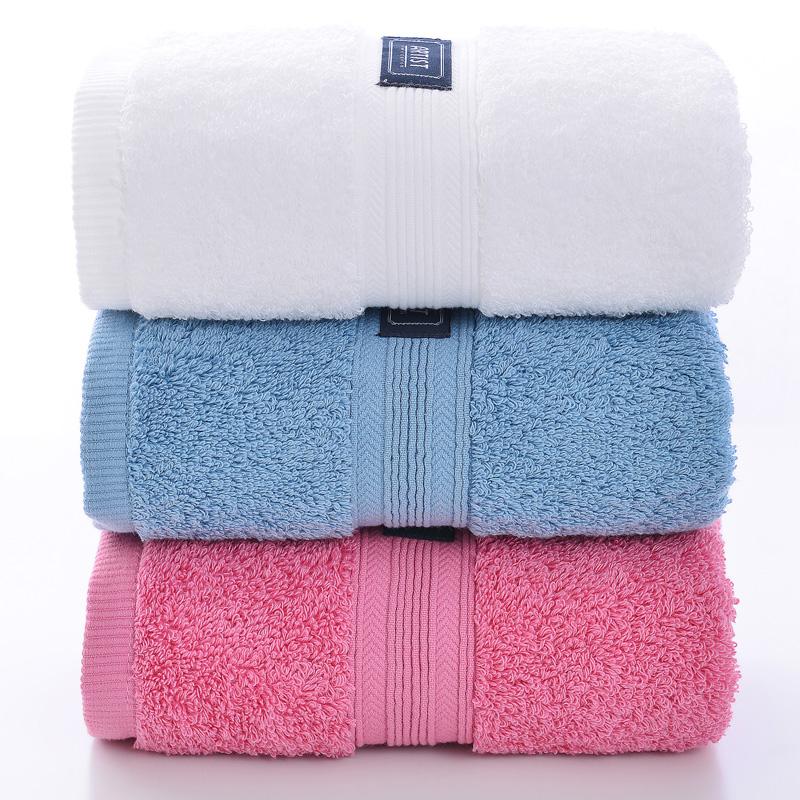 潔麗雅(Grace)純棉強吸水面巾套裝(三條裝)W0400