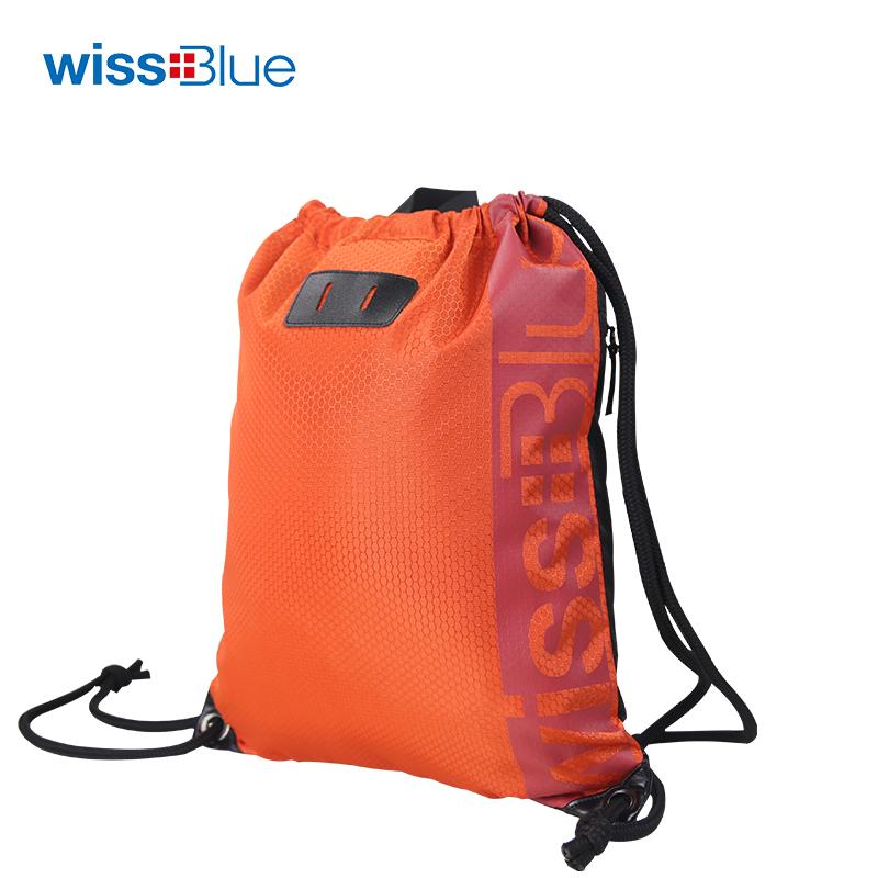 维仕蓝 双面抽绳包 WBT9610