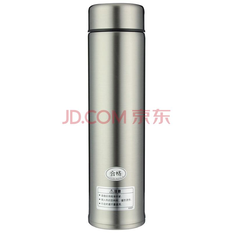 虎牌(Tiger)保温杯保温杯轻量型保温杯MMP-M50C-XD不锈钢色500ml,虎牌(TIGER)