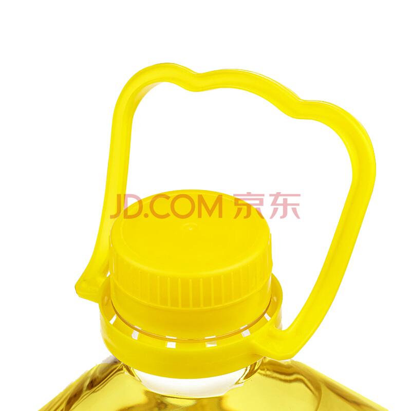 西班牙原瓶进口 黛尼(DalySol)压榨一级葵花籽油 5L食用油,黛尼(DalySol)
