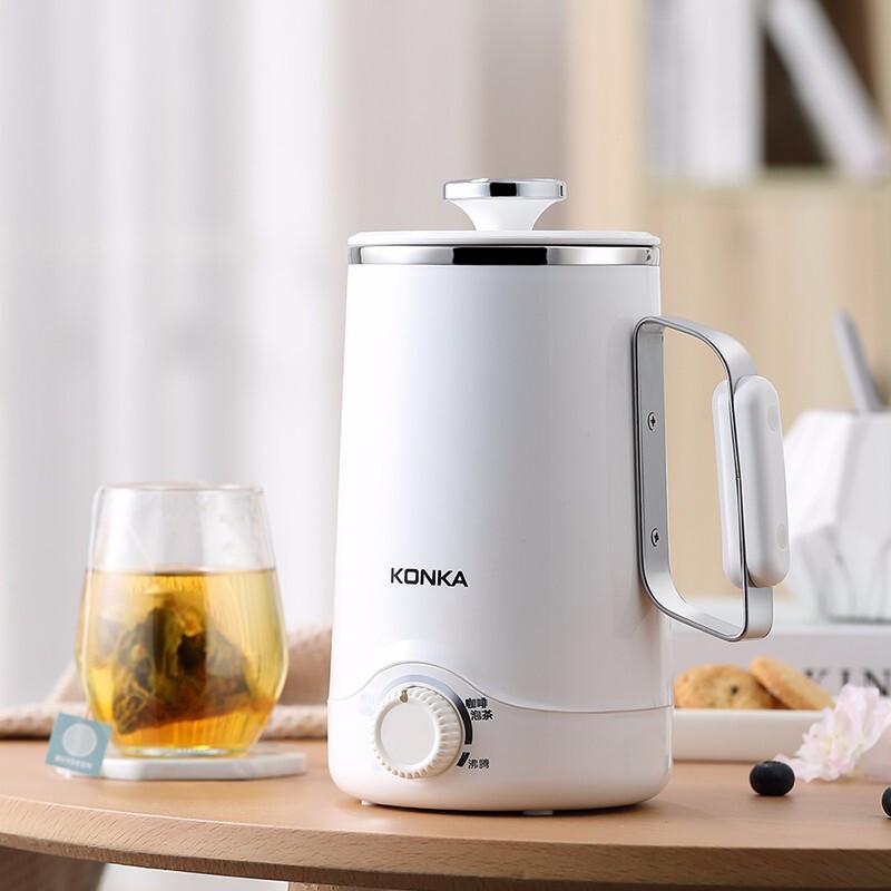 康佳(KONKA)电热水壶KGBL-0610水美人(升级版)