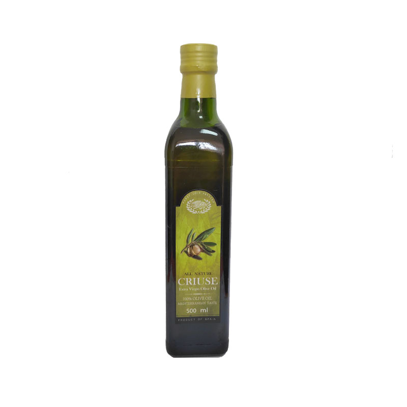 永沁 西班牙柯瑞斯橄欖油 500ml/瓶