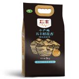 华润 五丰小产地稻花香米东北响水大米5kg,五丰
