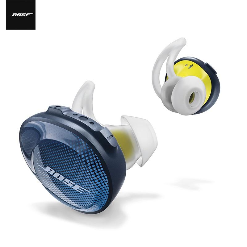 BOSE SoundSport Free真无线蓝牙耳机 蓝牙运动耳机