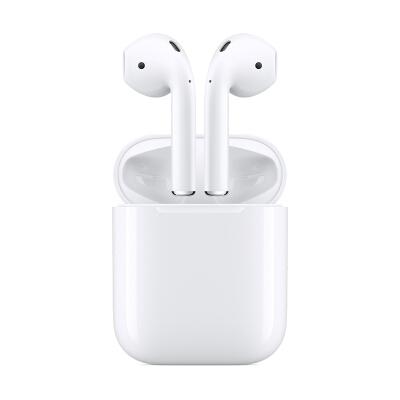 Apple AirPods 配充电盒 苹果蓝牙耳机