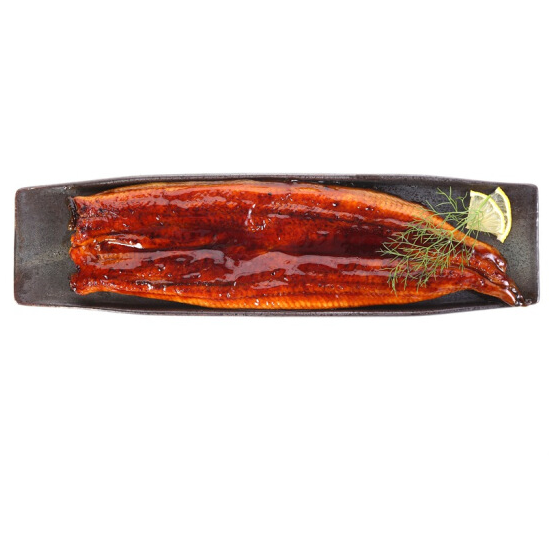 永沁精選 蒲燒鰻魚 350g/袋