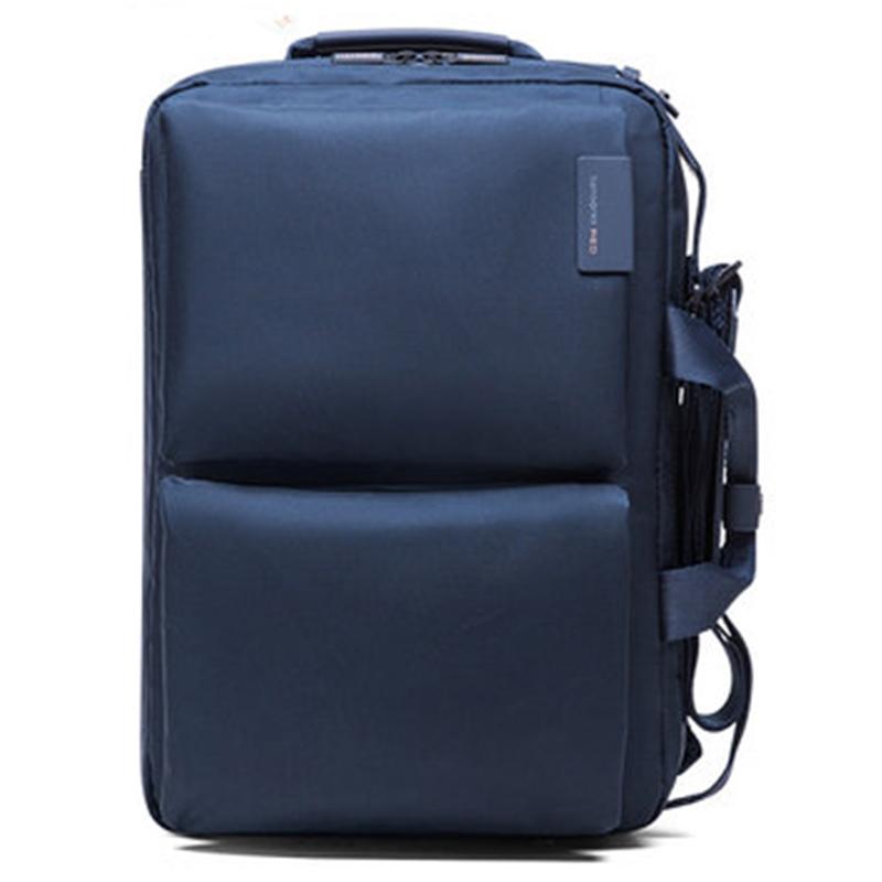 Samsonite 新秀丽 I81男士背包商务休闲14寸电脑包