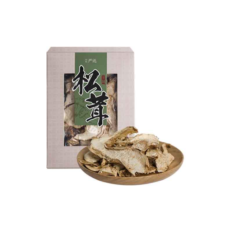 網易嚴選 干制松茸 50克-1702012