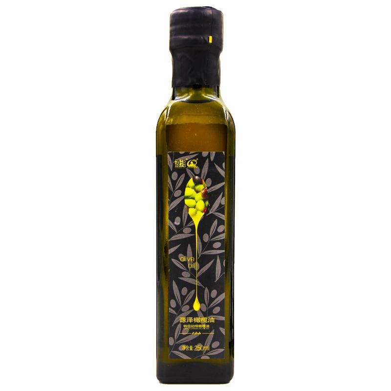 特级初榨 橄榄油 250ml