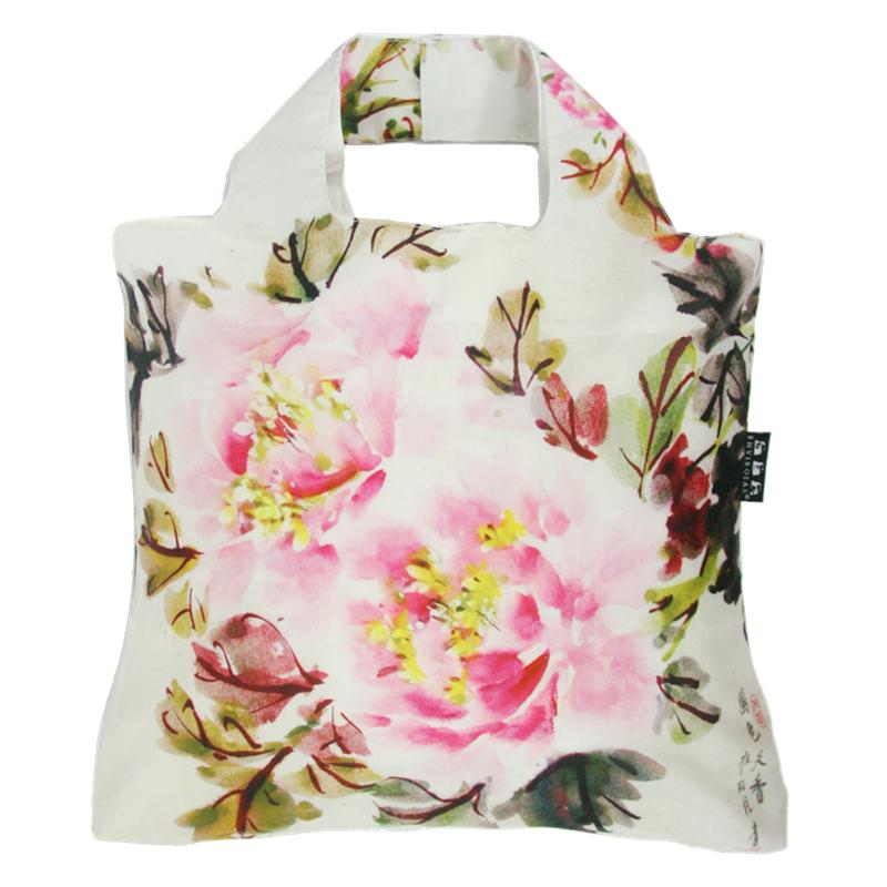 Envirosax 国色天香系列澳洲环保袋 购物袋折叠春卷包
