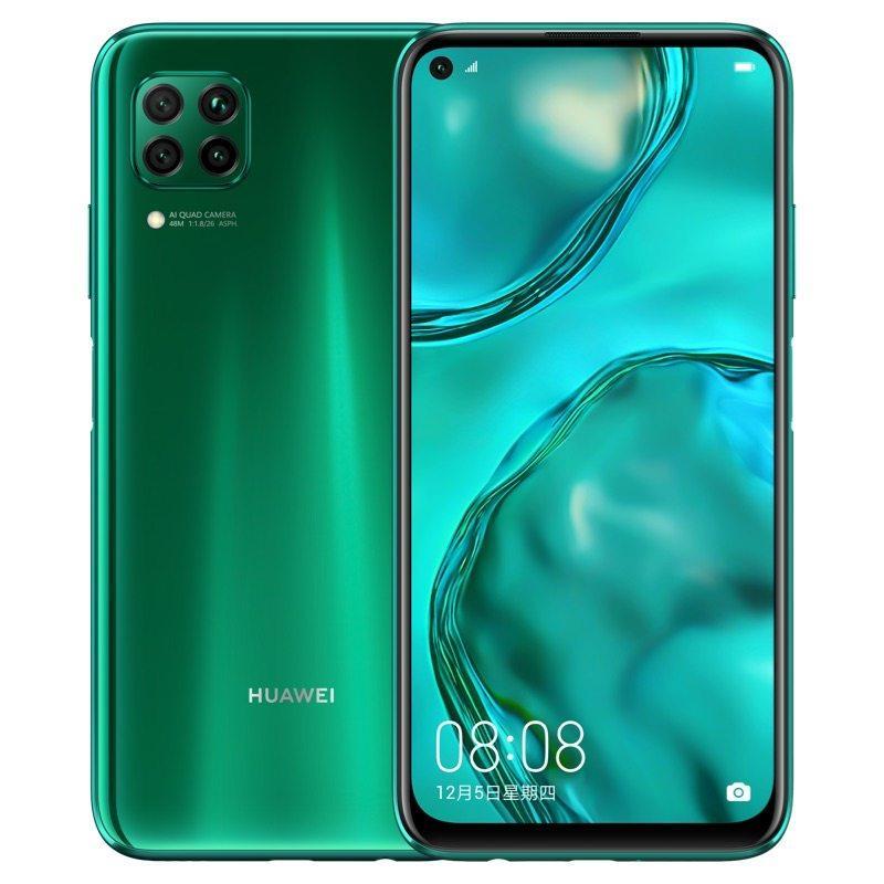 新品 Huawei/華為nova 6 SE手機