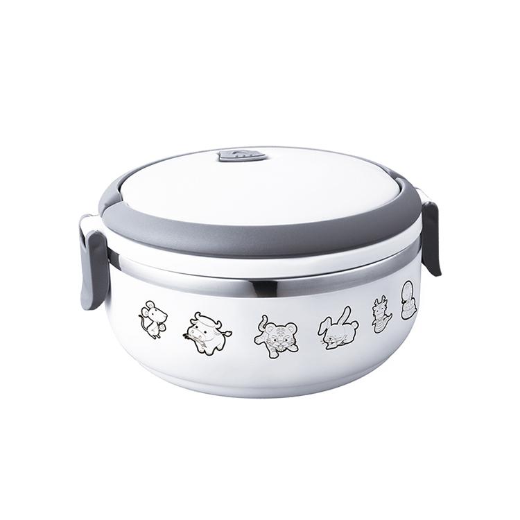 Debo德鉑沃爾(保溫飯盒) DEP-170