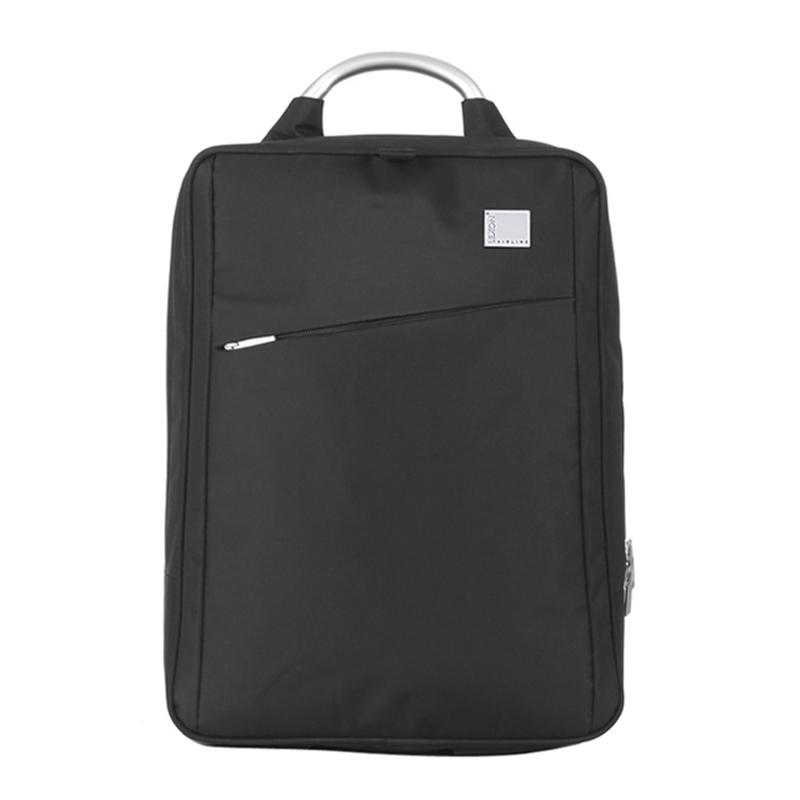 LEXON 法国乐上单层14英寸笔记本电 脑包双肩包LNB0513