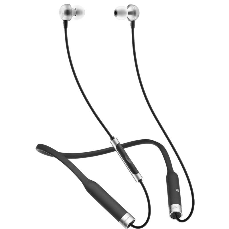 RHA MA650 Wireless 蓝牙无线3年保 噪音隔离蓝牙入耳式耳机