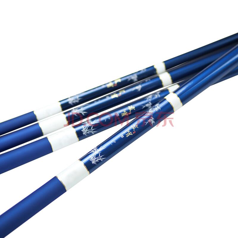 福斯特 F17T0601-21 凌霄6.3米钓鱼竿 28硬调碳素台钓竿 手竿 碳纤维钓鱼杆,福斯特