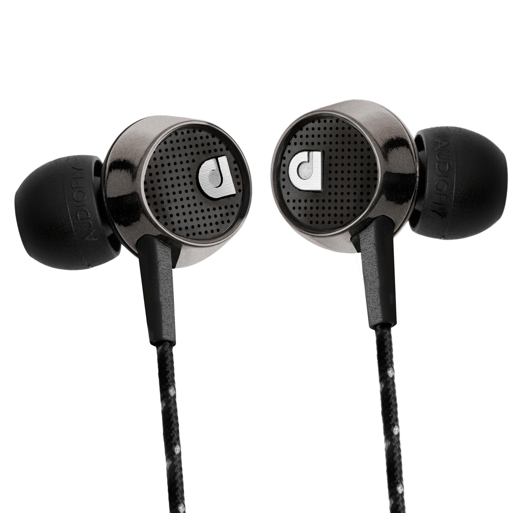 AF56W 金属蓝牙耳机