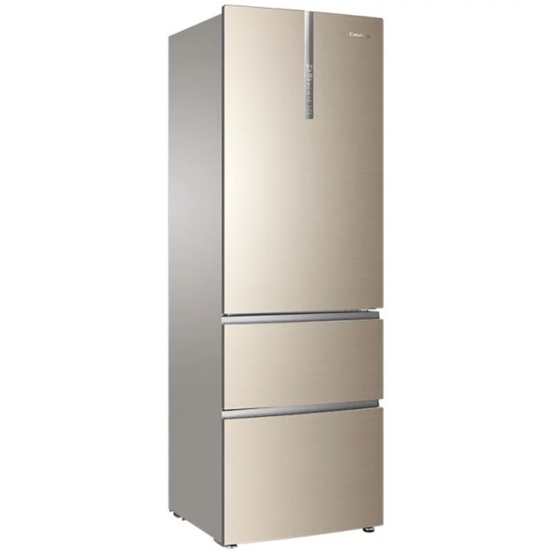 海尔 卡萨帝(Casarte)海尔三门冰箱风冷无霜变频抽屉式电冰箱BCD-360WDCL