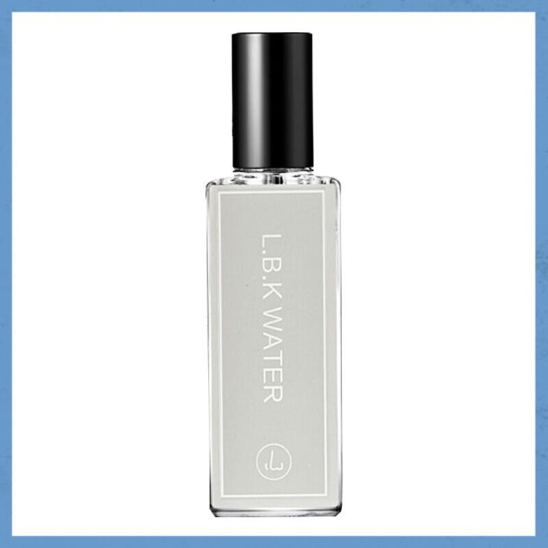 氣味圖書館(SCENT LIBRARY)涼白開男女士香水 中性冷淡風金屬香淡香水 15ml