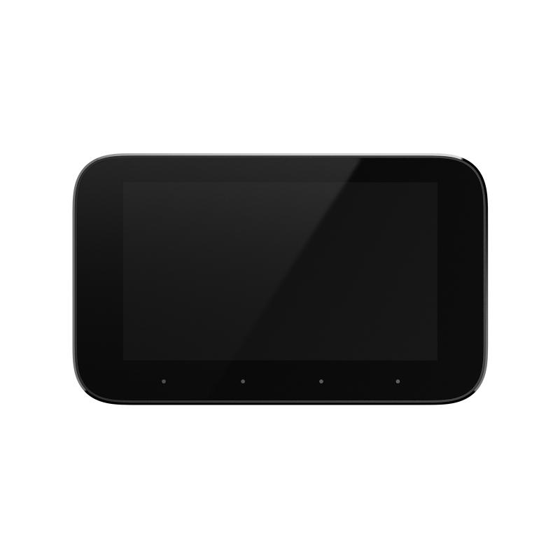 小米(MI)行车记录仪1s 米家行车记录仪wifi智能大广角高清1080p夜视车载停车监控1S