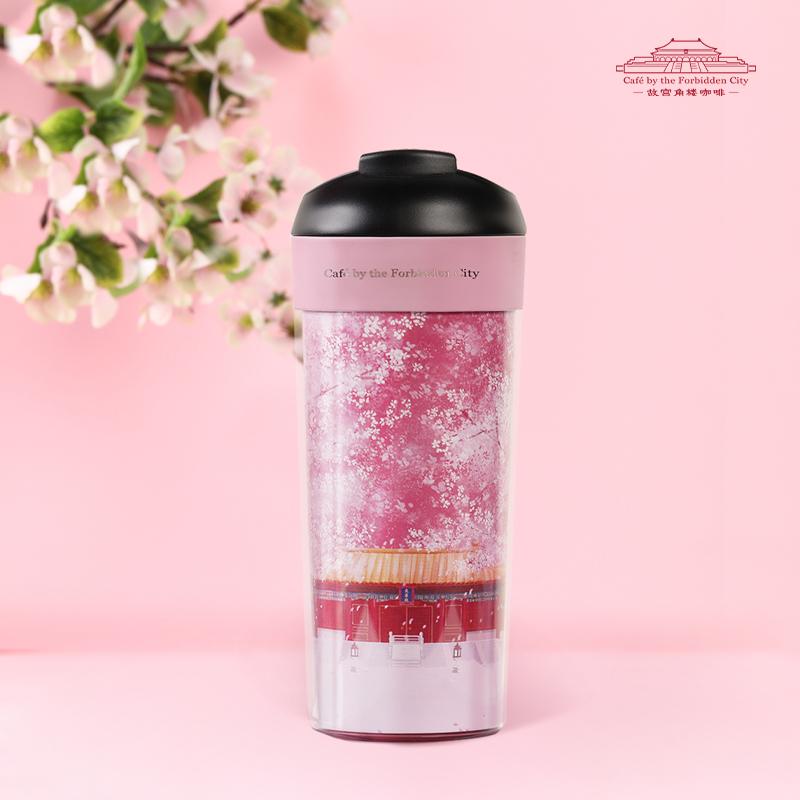 故宫角楼咖啡—紫禁城沐春随行杯