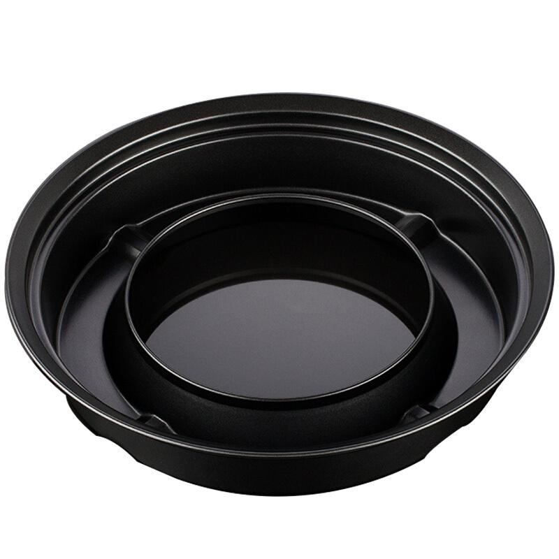 岩谷 Iwatani 圆形烤盘 自驾游装备 户外野炊 卡式炉烤盘 ZK-05