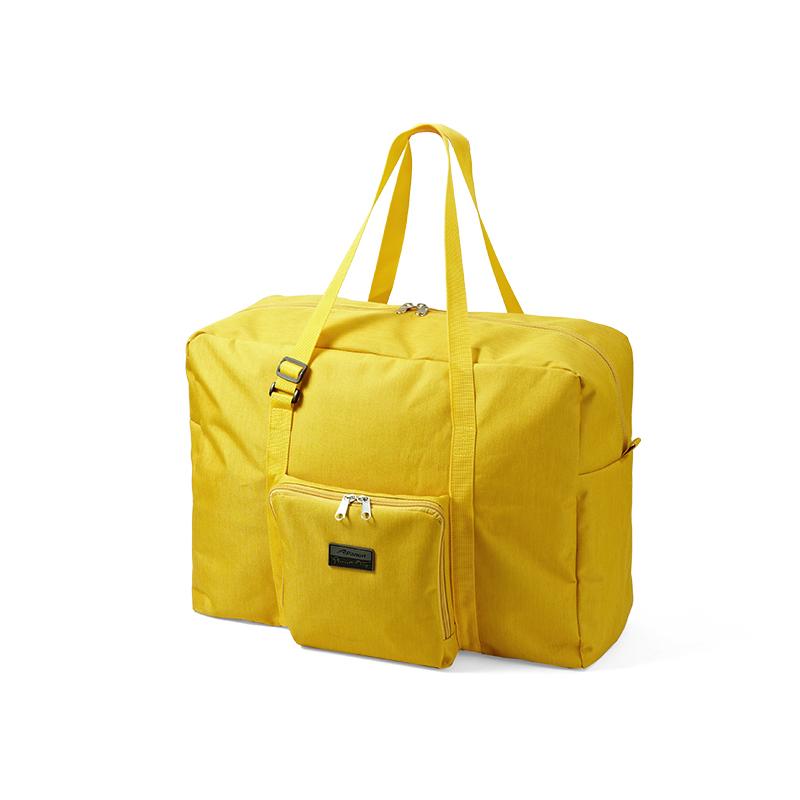 攀能 多功能大容量旅行袋 PN-2527Y