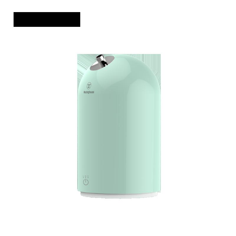 西屋WHU-1800加湿器小型家用静音卧室办公桌面1.5L大容量空调房