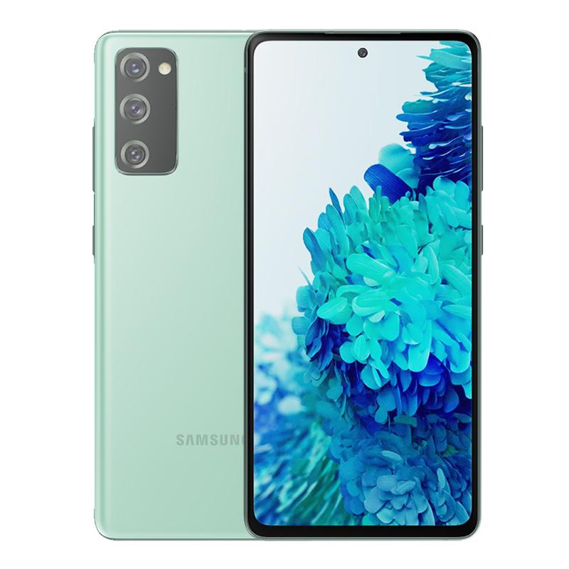 三星Galaxy S20 FE (SM-G7810)双模5G手机
