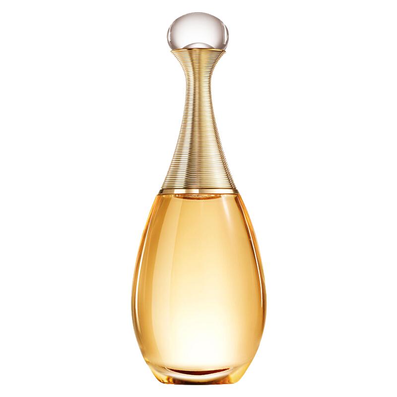 迪奥(Dior)真我香氛(EDP)100ml(女士香水 浓香氛 持久香氛 气质优雅 喷装 花果香调)