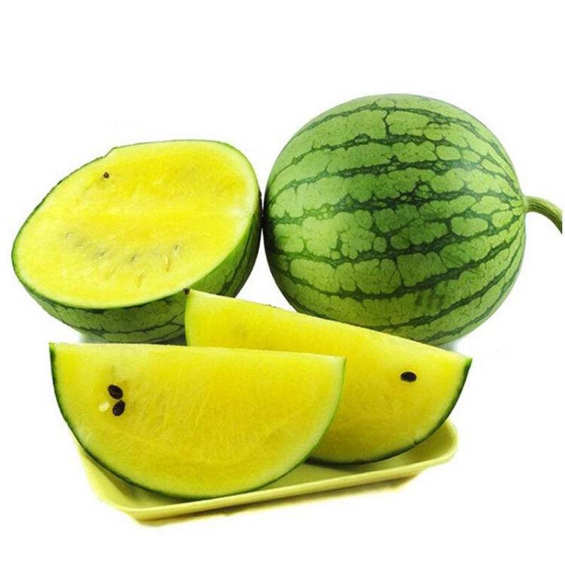 信農宜食 新鮮仁風西瓜 4.5-5斤裝 2個 當季水果
