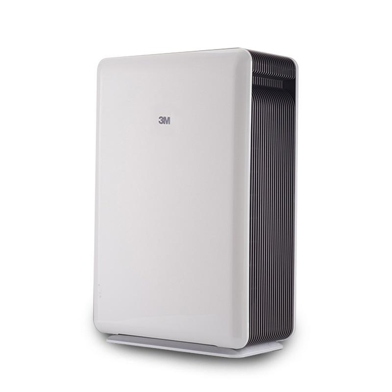 3M 空气净化器 摩卡灰 Wifi 4187-MC